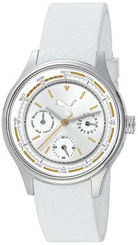 fashion наручные  женские часы Puma PU102742001. Коллекция Functions