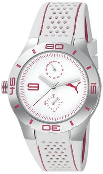 fashion наручные  женские часы Puma PU102772001. Коллекция Functions