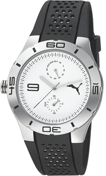 fashion наручные  женские часы Puma PU102772002. Коллекция Functions