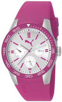 fashion наручные  женские часы Puma PU102822002. Коллекция Functions
