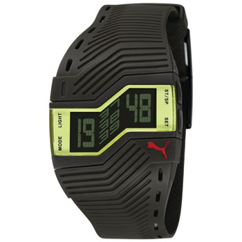fashion наручные  мужские часы Puma PU910761001. Коллекция Electronic