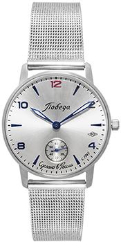 Российские наручные  мужские часы Pobeda PW-03-62-30-0N32. Коллекция Классик