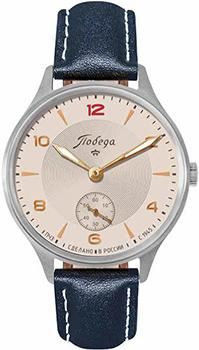 Российские наручные  мужские часы Pobeda PW-04-62-10-0054. Коллекция Классик