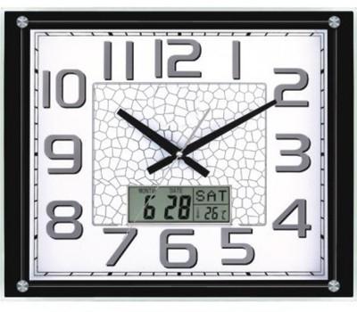 Power PW0553WKS. Коллекция Настенные часы