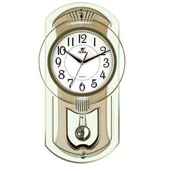 Power PW6126APMKS. Коллекция Настенные часы