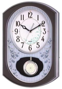 Power PW6135DPMKS. Коллекция Настенные часы