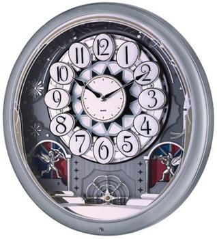 Power PW6236FRMKS. Коллекция Настенные часы