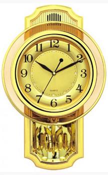 Power PW6773ARMKS. Коллекция Настенные часы