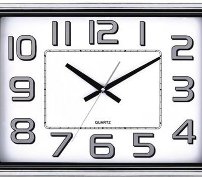 Power PW8196WKS. Коллекция Настенные часы