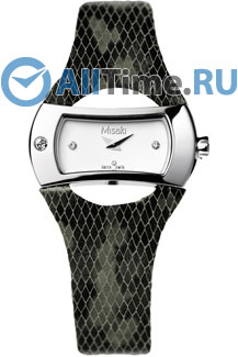 Женские наручные fashion часы в коллекции Leather Misaki