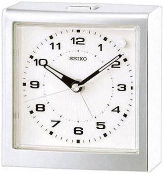 Настольные часы  Seiko Clock QHE040WN. Коллекция Интерьерные часы