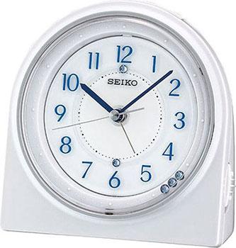 Настольные часы  Seiko Clock QHE076WN. Коллекция Интерьерные часы