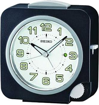 Seiko Clock QHE095KL. Коллекция