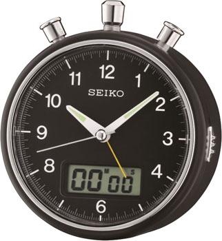 Seiko Clock QHE114KN. Коллекция