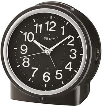 Настольные часы  Seiko Clock QHE117K. Коллекция Интерьерные часы