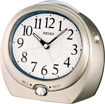 Seiko Clock QHK005SN-T. Коллекция
