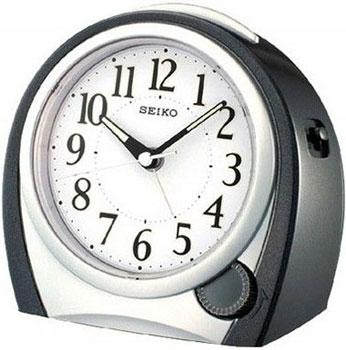 Настольные часы  Seiko Clock QHK009KN-T. Коллекция Интерьерные часы