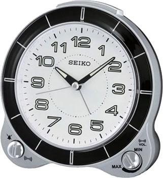 Seiko Clock QHK031SN. Коллекция