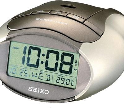 Seiko Clock QHL023S. Коллекция