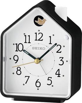 Seiko Clock QHP002KN. Коллекция