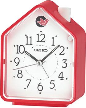 Seiko Clock QHP002RN. Коллекция