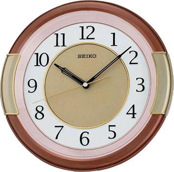 Seiko Clock QXA272B. Коллекция