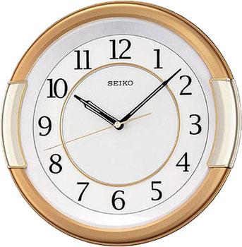 Seiko Clock QXA272FN. Коллекция