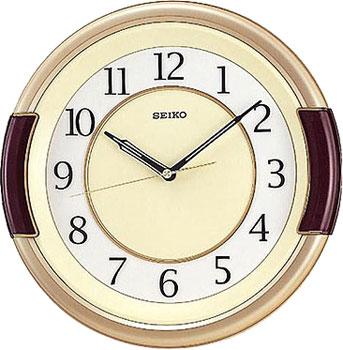 Seiko Clock QXA272GN. Коллекция