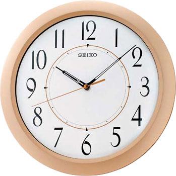 Seiko Clock QXA352GN. Коллекция