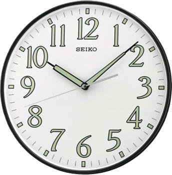 Seiko Clock QXA521K. Коллекция
