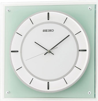 Seiko Clock QXA523W. Коллекция