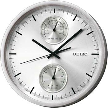 Seiko Clock QXA525S. Коллекция
