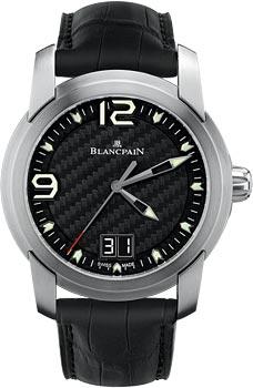 Швейцарские наручные  мужские часы Blancpain R10-1103-53B