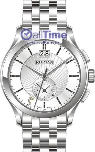Мужские наручные швейцарские часы в коллекции Sfero Rieman