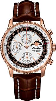 Швейцарские наручные  мужские часы Breitling R1935012-G623-737P