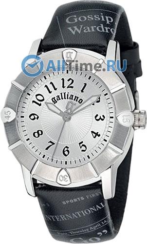 Женские наручные fashion часы в коллекции Parlez-Moi D'eternite Galliano