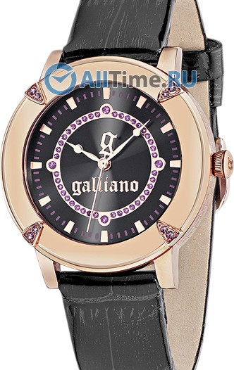 Женские наручные fashion часы в коллекции The Decorator Galliano