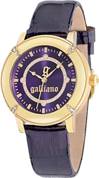 fashion наручные  женские часы Galliano R2551117502. Коллекция Decorator