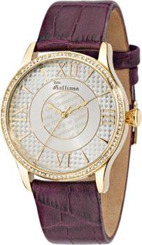 fashion наручные  женские часы Galliano R2551121501. Коллекция Metropolis