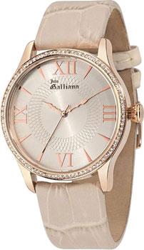 fashion наручные  женские часы Galliano R2551121502. Коллекция Metropolis