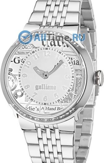 Женские наручные fashion часы в коллекции Galliano Galliano