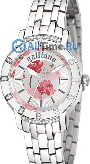 Женские наручные fashion часы в коллекции Parlez-Moi D'amour Galliano