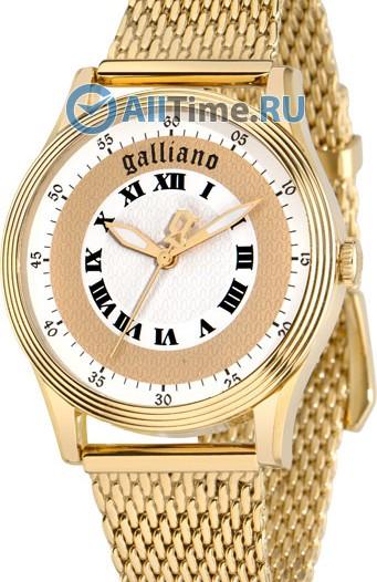 Женские наручные fashion часы в коллекции Nouveaux Galliano