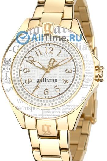 Женские наручные fashion часы в коллекции Date Keeper Galliano