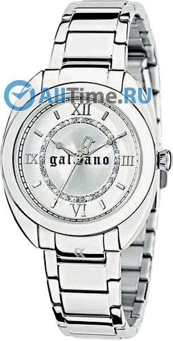 Женские наручные fashion часы в коллекции Illustrator Galliano