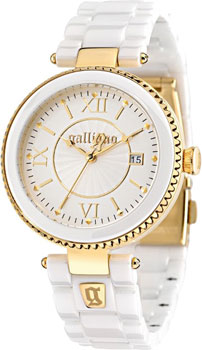 fashion наручные  женские часы Galliano R2553112505. Коллекция Author
