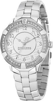 fashion наручные  женские часы Galliano R2553113502. Коллекция Costumier