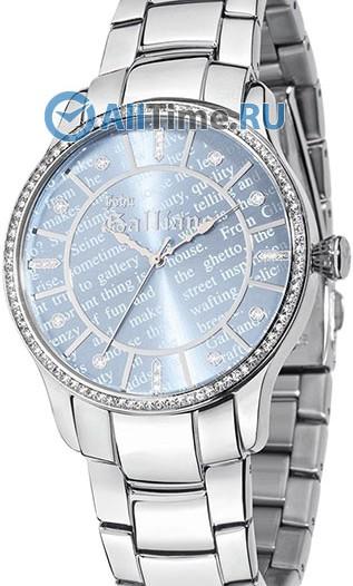 Женские наручные fashion часы в коллекции Metropolis Galliano