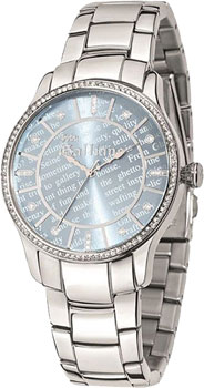 fashion наручные  женские часы Galliano R2553121501. Коллекция Metropolis