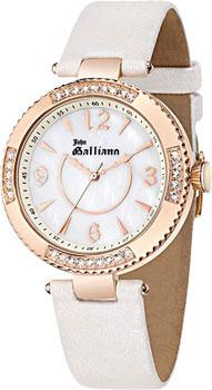 fashion наручные  женские часы Galliano R2553123504. Коллекция Refined